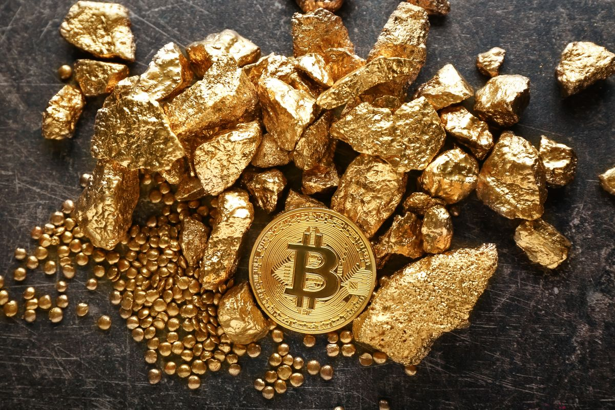Read more about the article 3 Reasons Why You Should Add Bitcoin to Your Investment Portfolio in 2021