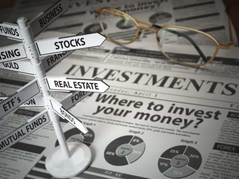 Read more about the article Real Estate Investment Opportunity
