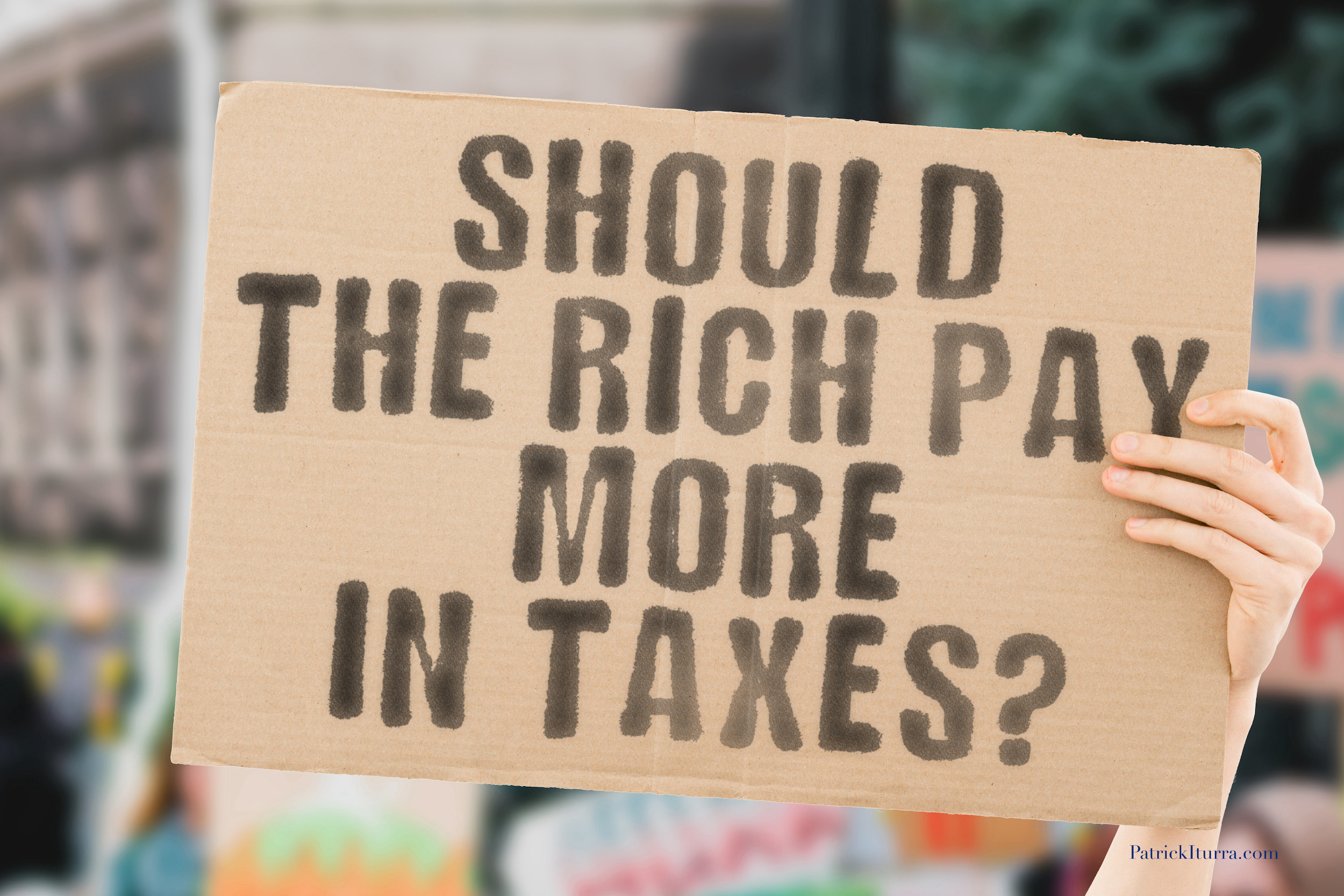Read more about the article 61.2% Income Tax on High Earning New Yorkers – Good or Bad?