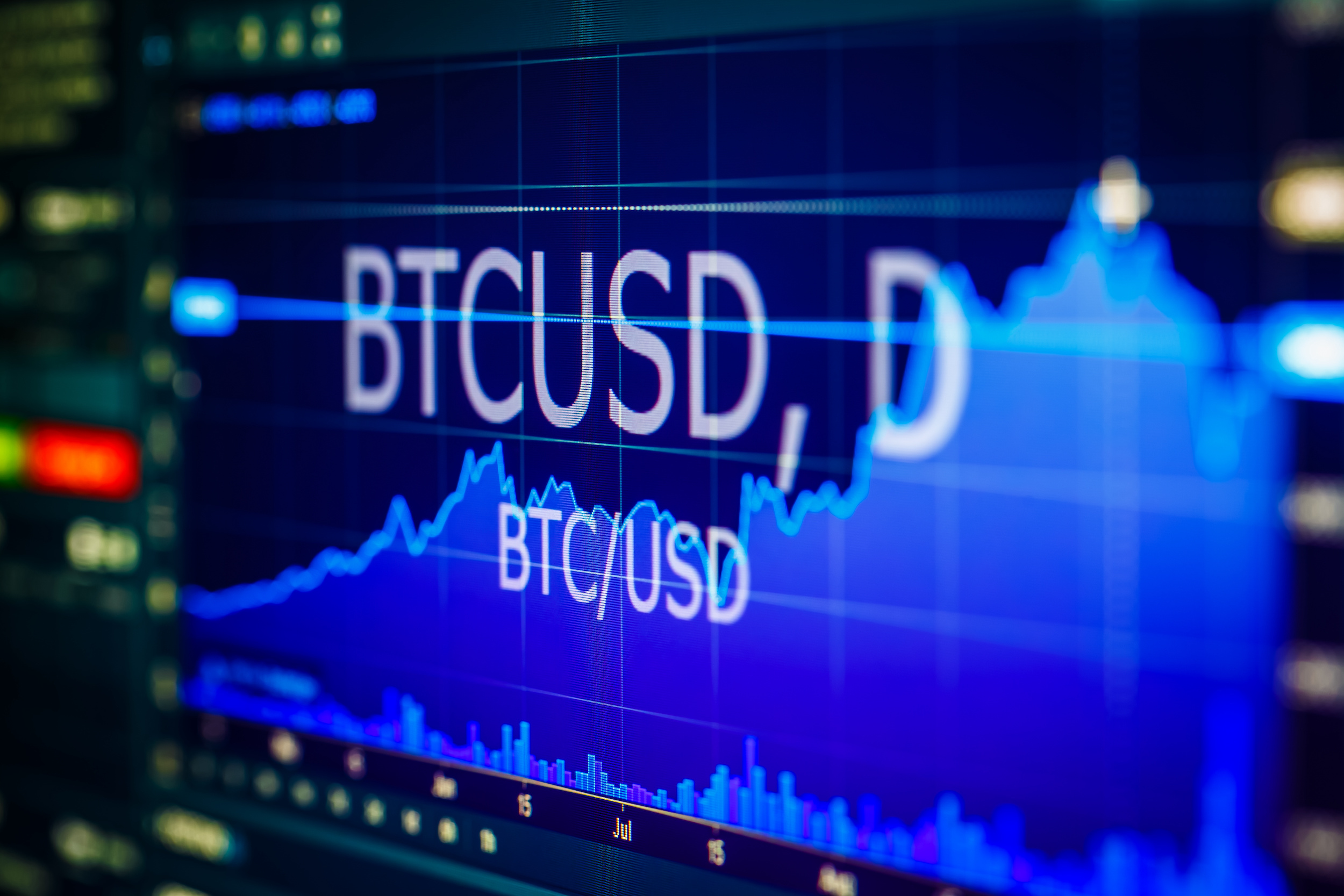 Read more about the article Bitcoin ETFs to Make its Debut Today – A Big Step For Crypto Enthusiasts