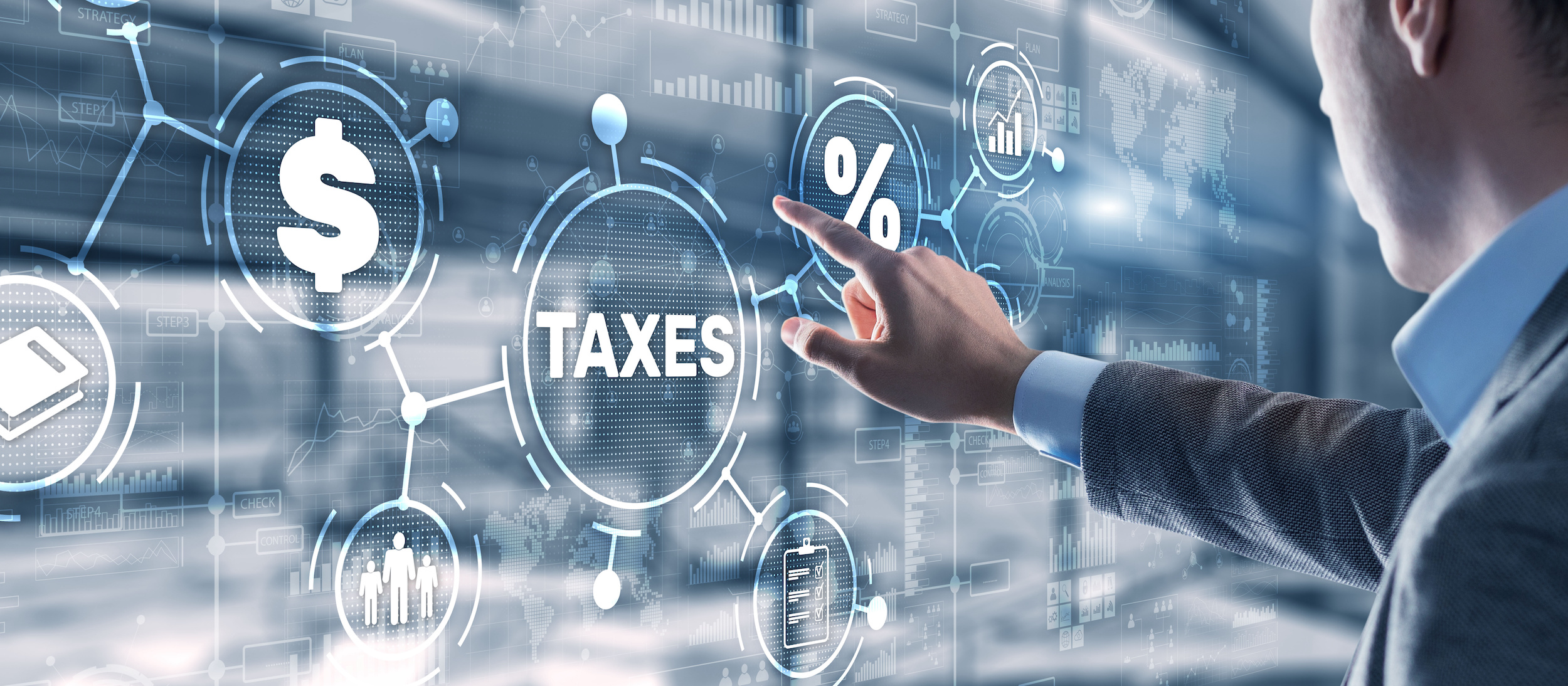 """Read more about the article """"Capital Income"""": Know This Formula and You will Pay Less Taxes in Future"""
